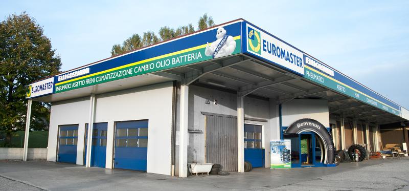 assistenza pneumatici Majano, Udine