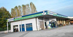 Centro pneumatici Majano Udine